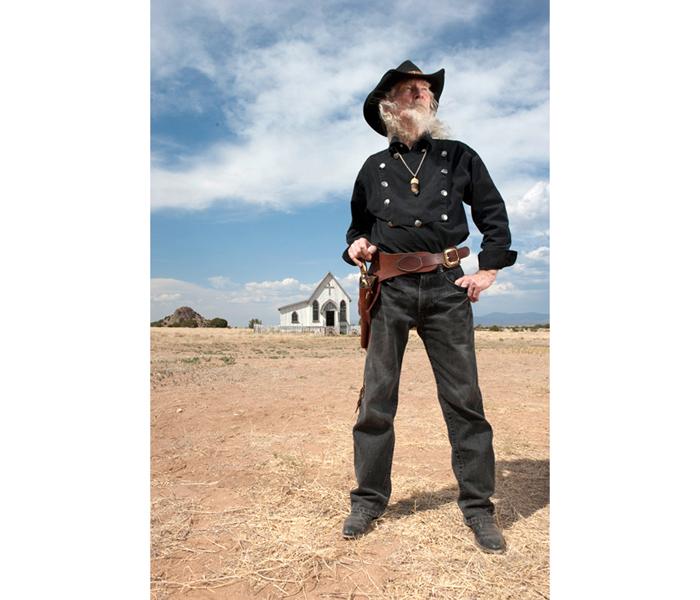 Cowboy + Church