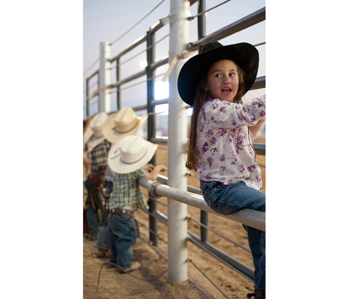 Rodeo Girl #2